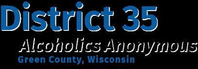 AA Meetings in Green County, Wisconsin